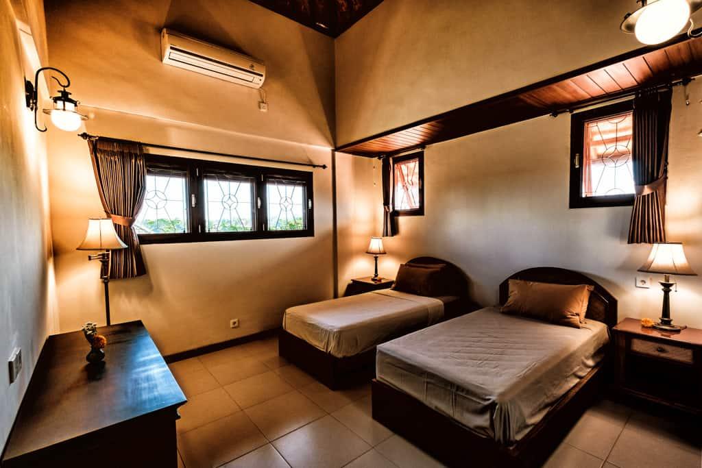 uxury Rooms at Murnis Houses 3rd Floor