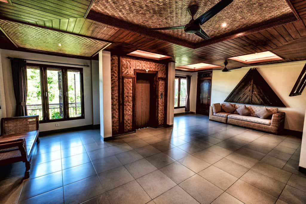 Luxury Rooms at Murni's Houses 3rd Floor
