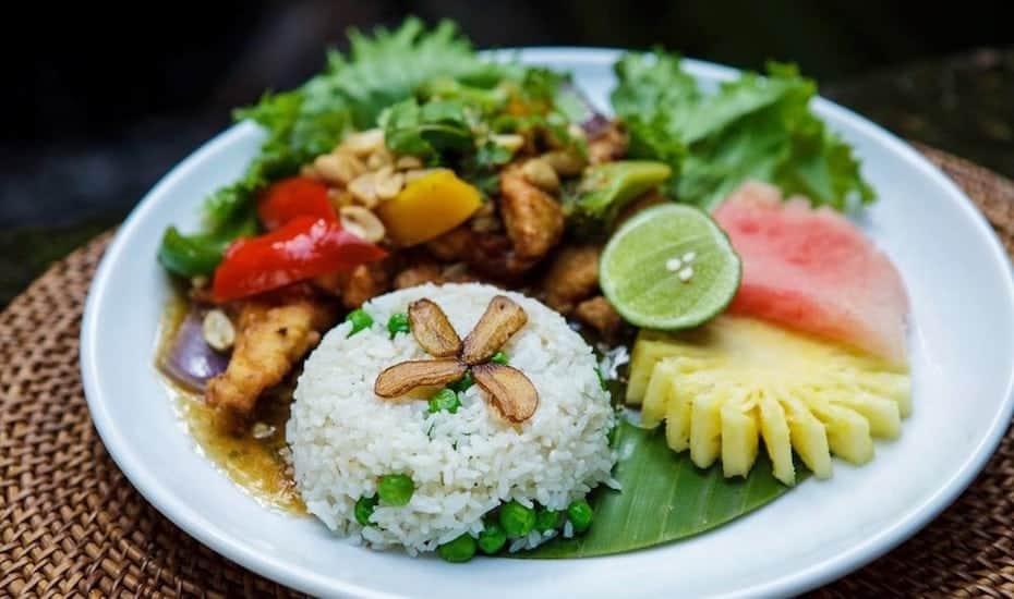The 50 best restaurants in Ubud