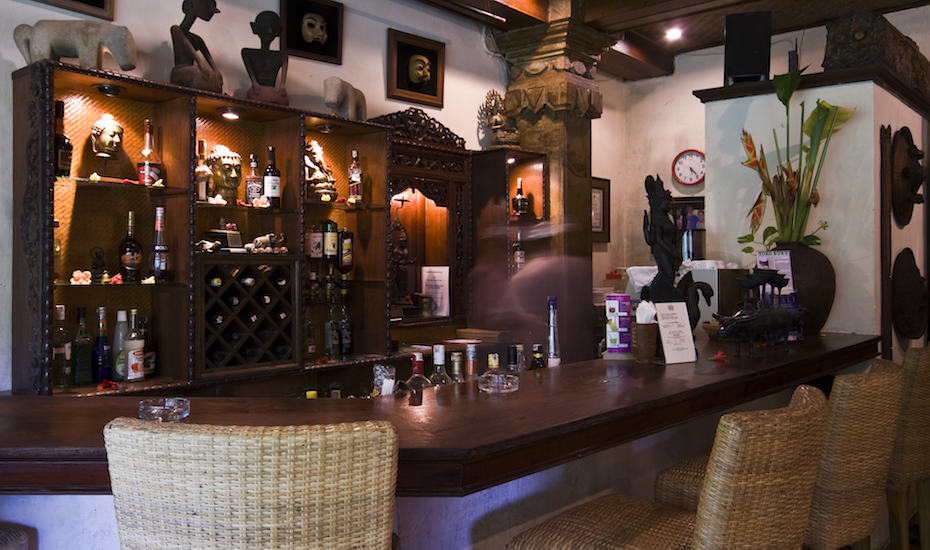 Ubud's 9 Best Bars