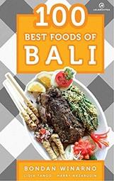 Murni's Warung, Ubud - 100 Best Foods of Bali